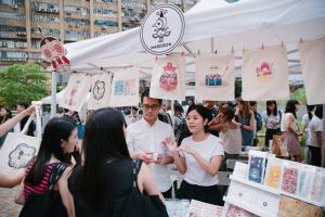 日本祭典/喪屍/蝴蝶主題 4大周末手作市集推介!
