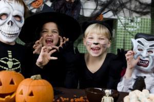 萬聖節前熱身!4大Halloween主題周末市集