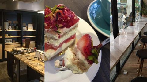 中西區品味遊!再試澳洲西瓜玫瑰蛋糕
