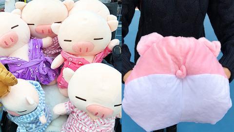 【年宵2019】觀塘年宵花市搶先睇!10大豬仔精品+美食檔