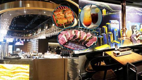 【銅鑼灣美食】銅鑼灣4大特色食店精選 乾濕燒/Club Albergue 1601