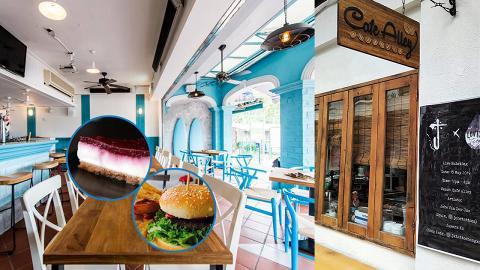 【西貢美食】西貢6大靚景cafe推介 Little Cove Espresso/Cafe Alley/一起果醬