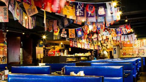 【全港美食】香港九月9大放題優惠推介 $20起任食甜品/自助餐/韓式烤肉/火鍋