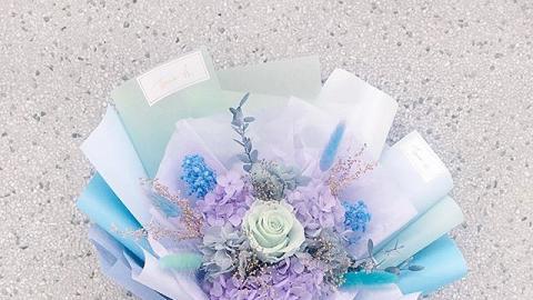 【畢業季2019】10大畢業禮物網店推介 文青保鮮花/水晶氣球/公仔