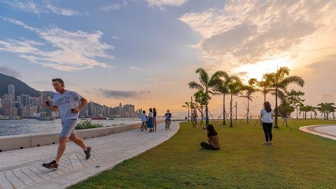【野餐好去處2020】全港10大野餐地點推介 市區都有大草地!野餐睇靚景