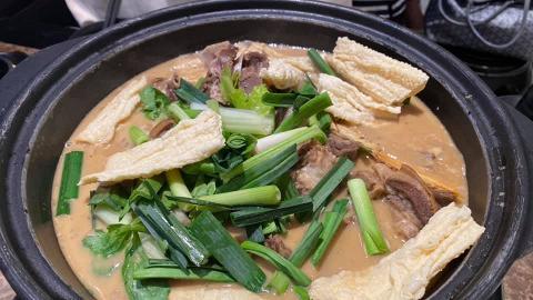 【羊腩煲推薦】香港4大惹味羊腩煲推介 銓仔記/大圍小館/聚味軒/我是羔羊義羊腩火鍋
