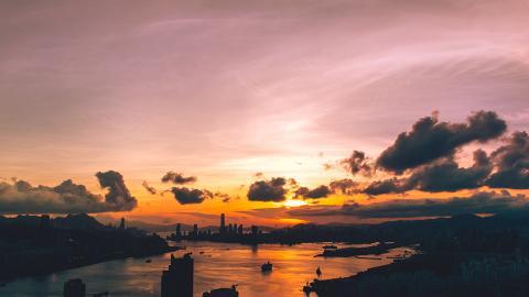 【日出好去處】迎接2020年第一道曙光!香港10大元旦觀賞日出地點推介