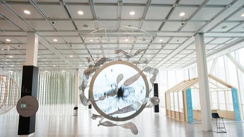 【新年好去處2020】新年放假行勻10大博物館 香港藝術館11大展/阿富汗古文物展