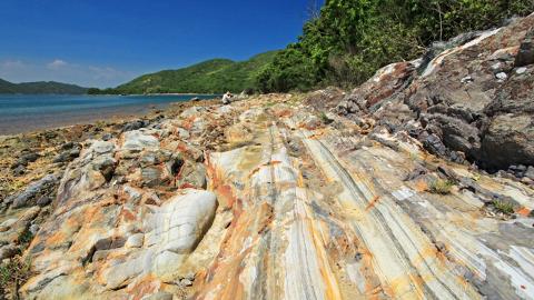 【行山好去處】全港5大地質路線推介 輕鬆尋找大自然地貌奇觀