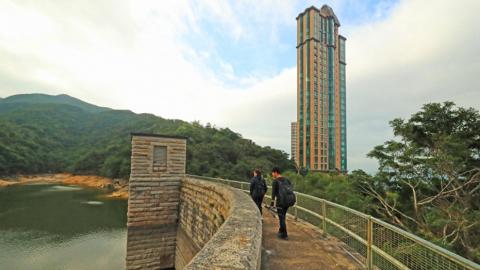 【行山好去處】7條初級親子行山路線推介 簡單易行適合一家人假日郊遊