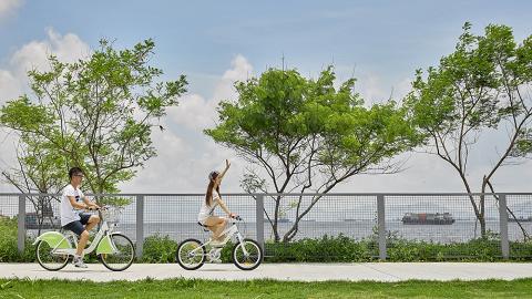 【單車路線推薦】香港8大單車徑+單車公園推介 九龍灣/上水/沙田/屯門