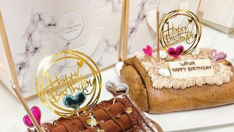 【生日蛋糕推薦2021】香港10大人氣生日蛋糕推介 卡通/3D立體/素食/麻糬毛巾卷/流心巴斯克