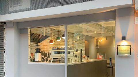 【香港Cafe2020】全港10大新開特色咖啡店推介 純白日系/無敵海景/懷舊Cafe
