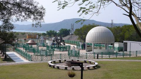 【假日好去處】香港8大特色公園推介 九龍公園/香港濕地公園/香港地質公園