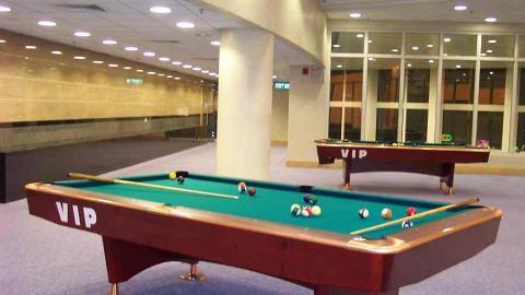 【桌球室推介2020】香港7大康文署體育館桌球室推介  觀塘/上水/粉嶺/油塘/北角