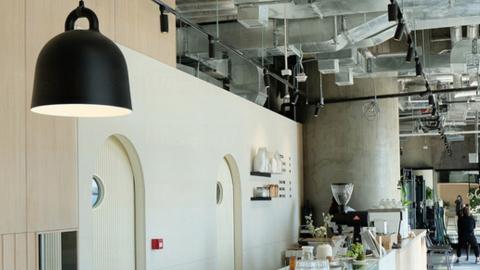 【將軍澳美食】6大將軍澳海濱長廊餐廳推介 露天cafe/西班牙菜/漢堡店