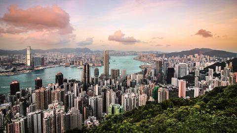 【元旦日出好去處】迎接2021年第一個晨曦!香港10大元旦睇日出觀賞地點推介