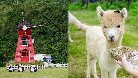 【復活節好去處2021】親子活動!香港10大親子農莊推薦 大埔/元朗/上水/西貢/樂富