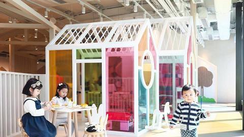 【親子好去處】香港7大親子餐廳推介 荃灣/尖沙咀K11 MUSEA/銅鑼灣/九龍灣/將軍澳/沙田