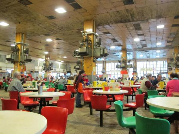 全港5間熟食中心 臥虎藏龍的好味小店