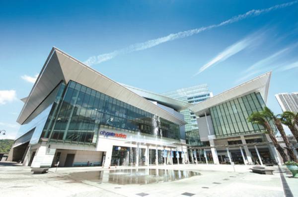 東薈城 (圖:富豪機場酒店官方網站)