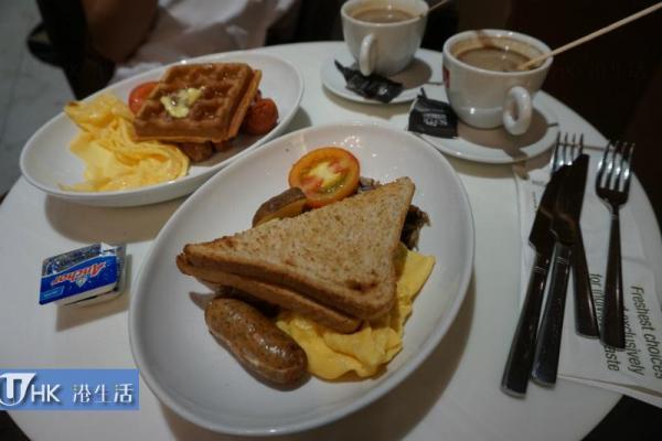 只想找個肯陪你食早餐的人!搜羅全港6間醒晨中西式早餐店