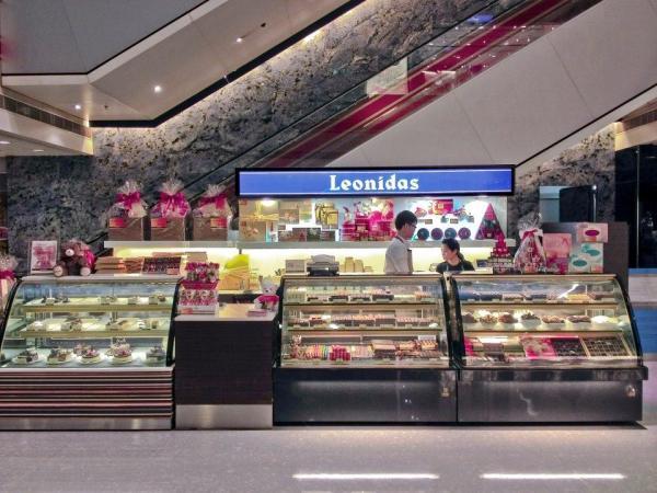 圖:Leonidas HK