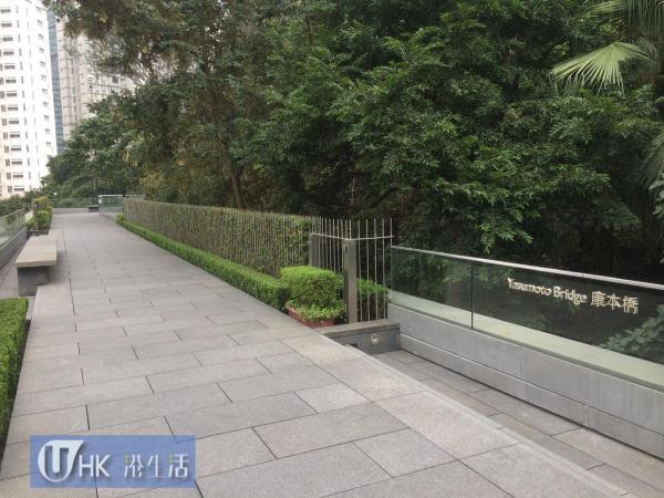 亞洲協會香港中心