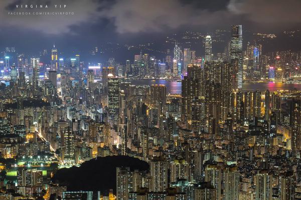 情侶浪漫打卡熱點!10個香港拍拖景點推介
