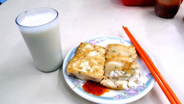 煎豆腐最推介