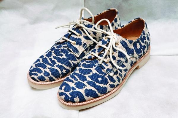 80g 女裝手 print Gram 鞋