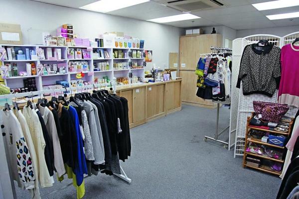 小店賣的 SKINFOOD 產品售價貼近韓國,比香港門市約平一半。