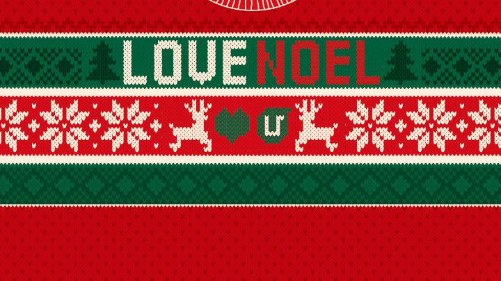 Love Noel 2019